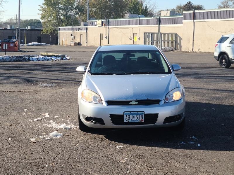 Chevrolet Impala 2010 price $2,495 Cash