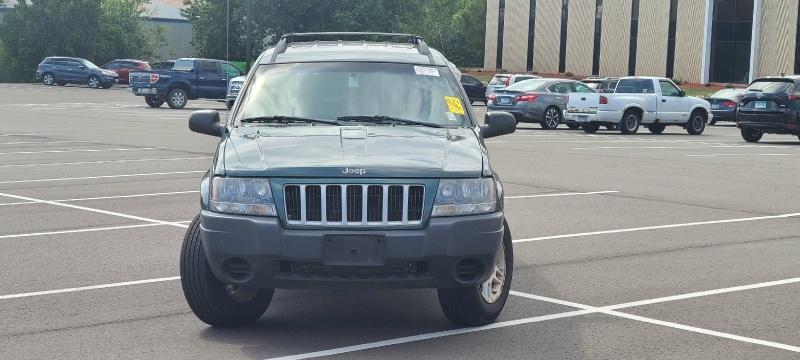 Jeep Grand Cherokee 2004 price $2,795 Cash