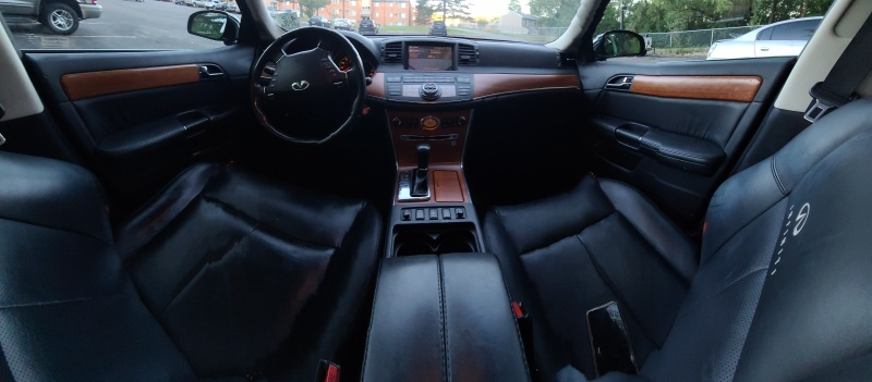 Infiniti M35 2006 price $4,495 Cash