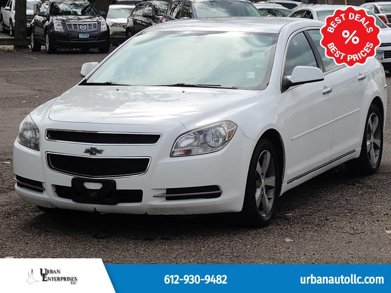 Chevrolet Malibu 2012 price $3,495 Cash