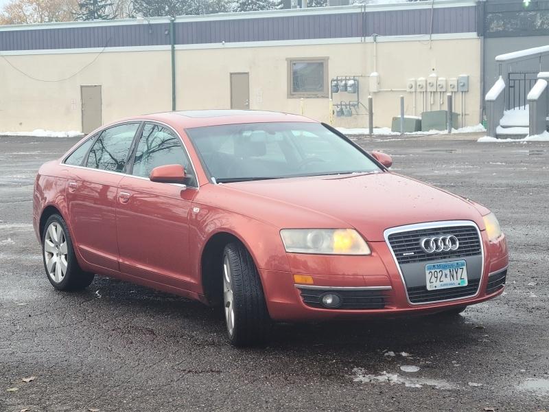 Audi A6 2006 price $5,495 Cash