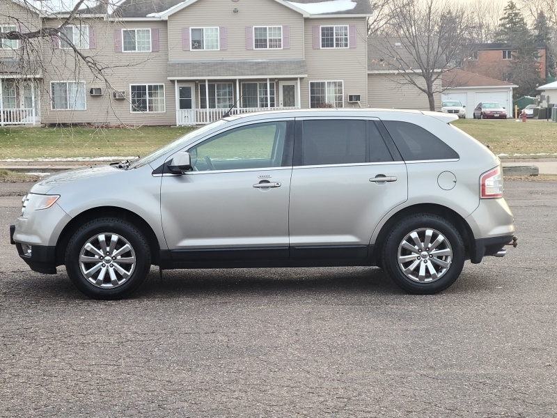 Ford Edge 2008 price $4,495 Cash