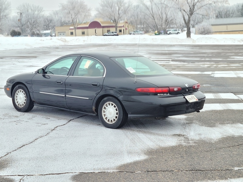 Mercury Sable 1997 price $1,195 Cash
