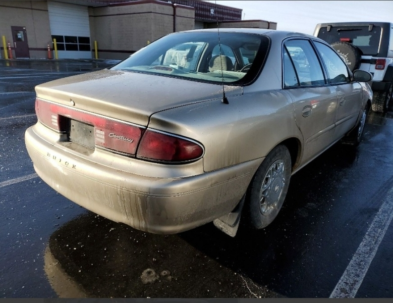 Buick CENTURY 2005 price $995 Cash