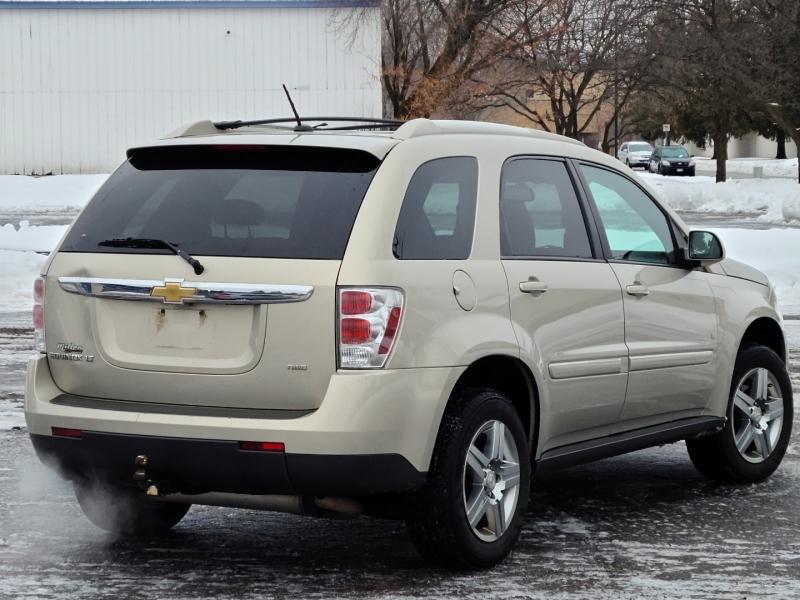Chevrolet Equinox 2009 price $4,495 Cash