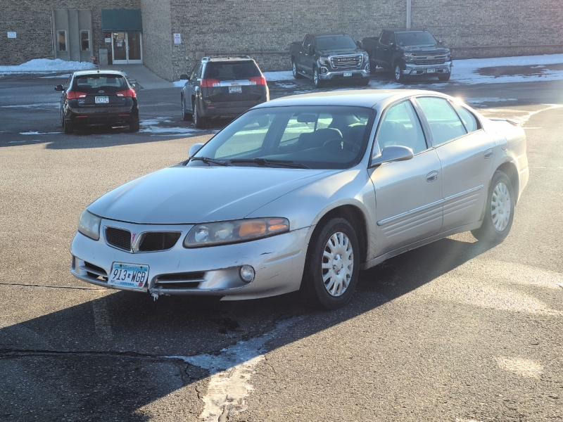 Pontiac BONNEVILLE 2005 price $1,500 Cash