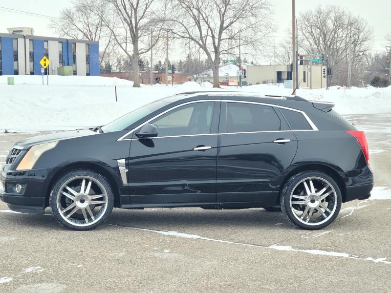 Cadillac SRX 2010 price $7,495 Cash