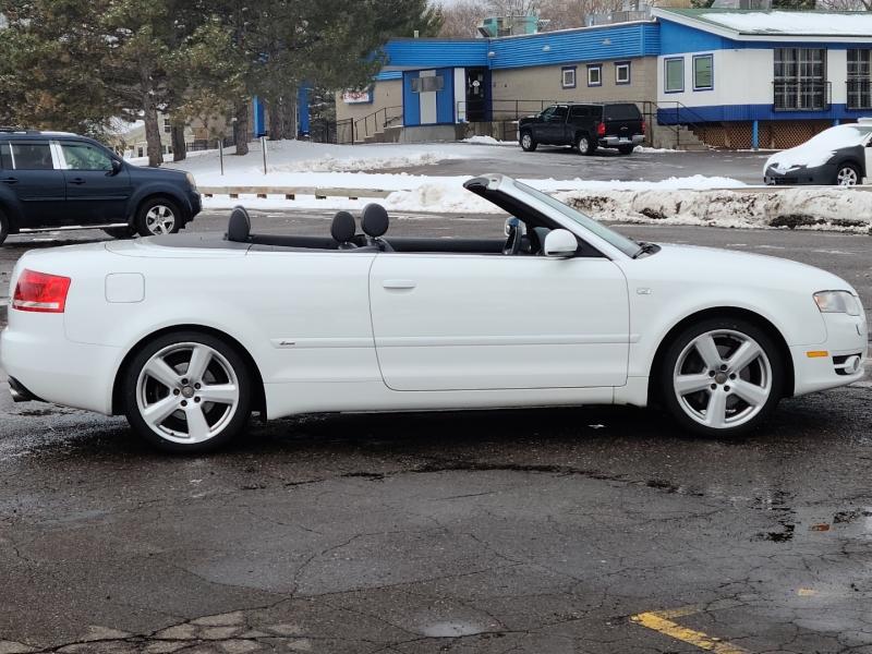 Audi A4 2007 price $8,995 Cash