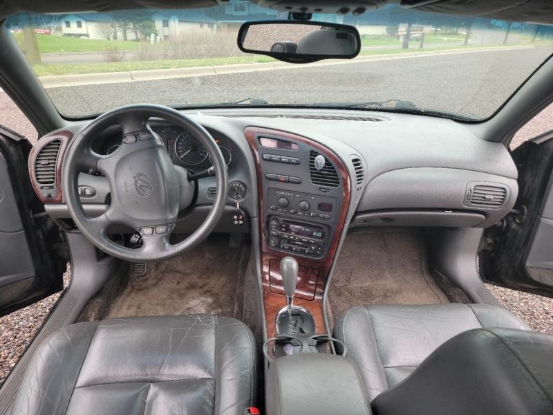 Oldsmobile AURORA 2001 price $1,995 Cash