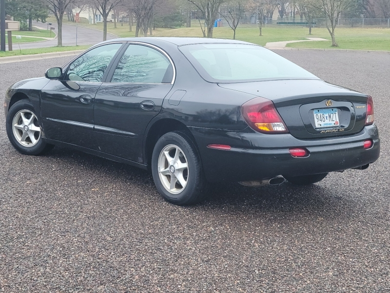 Oldsmobile AURORA 2001 price $1,995 Cash