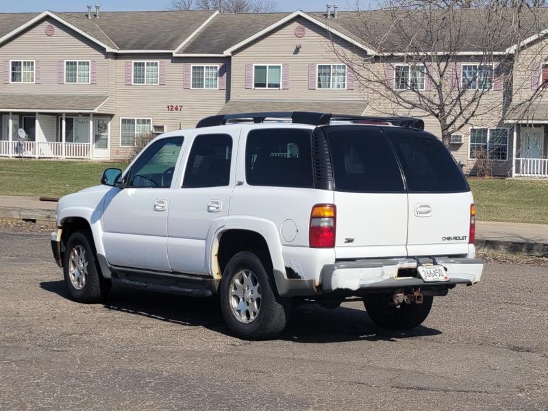 Chevrolet Tahoe 2002 price $3,495 Cash