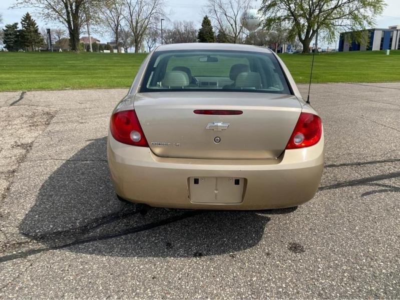 Chevrolet Cobalt 2007 price $3,995 Cash