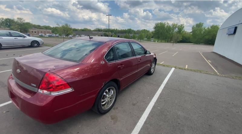 Chevrolet Impala 2007 price $4,495 Cash