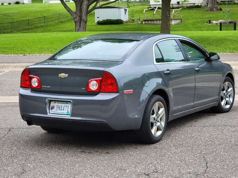 Chevrolet Malibu 2009 price $4,495 Cash