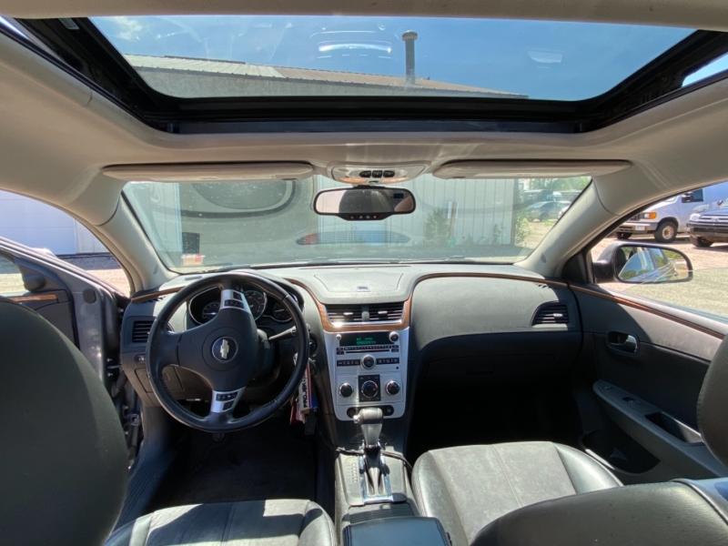 Chevrolet Malibu 2008 price $4,495 Cash