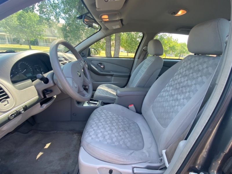 Chevrolet Malibu Maxx 2004 price $2,795 Cash