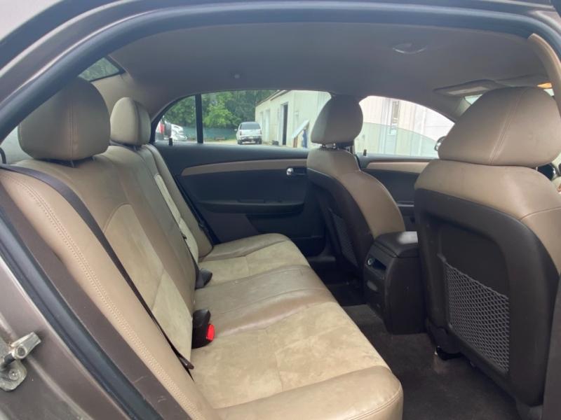 Chevrolet Malibu 2011 price $5,495 Cash