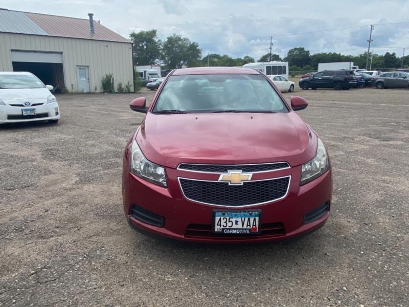 Chevrolet Cruze 2012 price $5,995 Cash