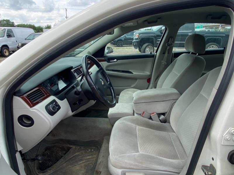 Chevrolet Impala 2007 price $3,995 Cash