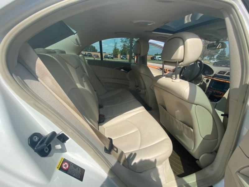 Mercedes-Benz E-Class 2006 price $5,495 Cash