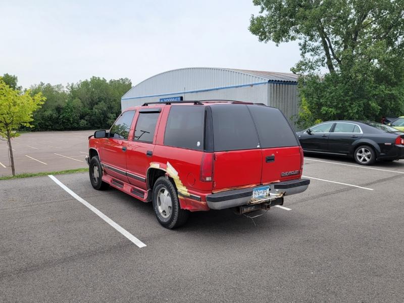 Chevrolet Tahoe 1997 price $995 Cash