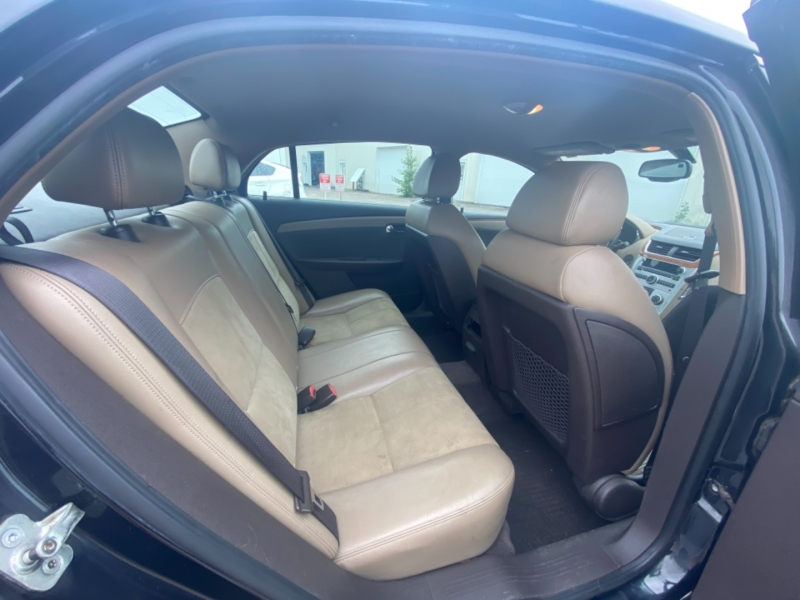 Chevrolet Malibu 2008 price $6,995 Cash
