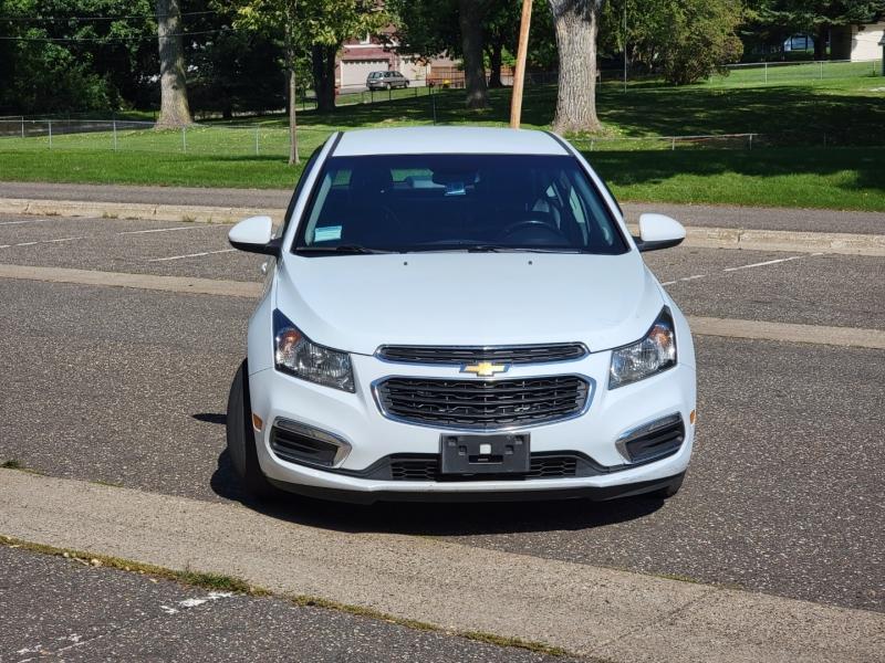 Chevrolet Cruze Limited 2016 price $7,495 Cash
