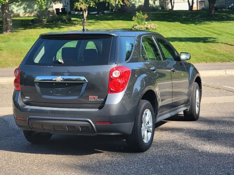 Chevrolet Equinox 2011 price $4,495 Cash