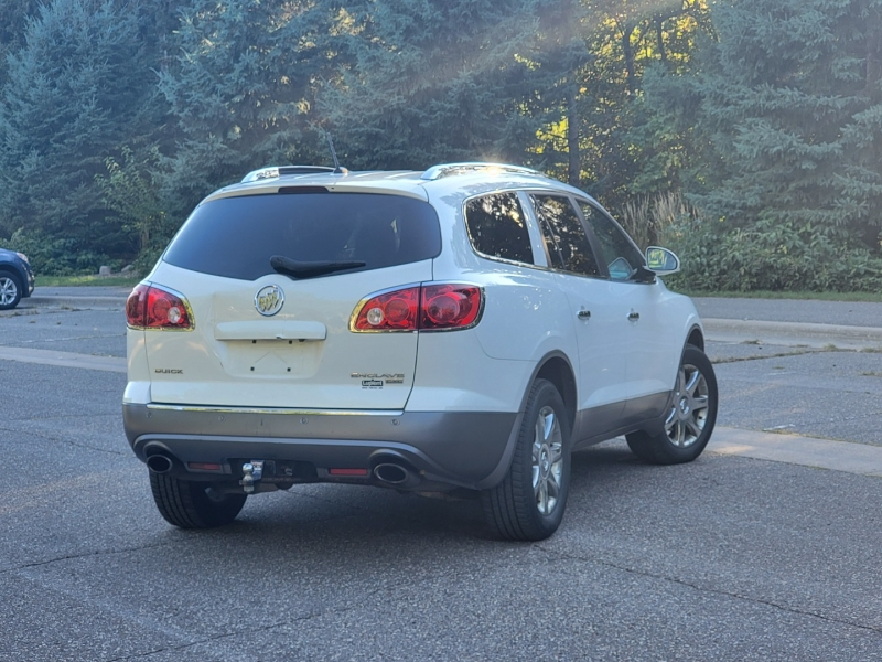 Buick Enclave 2010 price $6,495