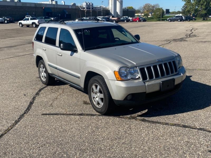 Jeep Grand Cherokee 2008 price $3,495 Cash