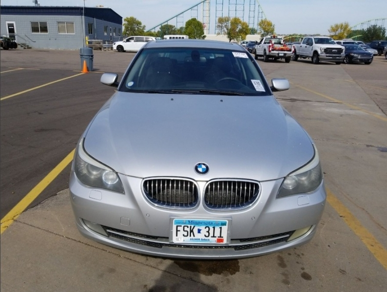 BMW 5-Series 2008 price $4,995 Cash