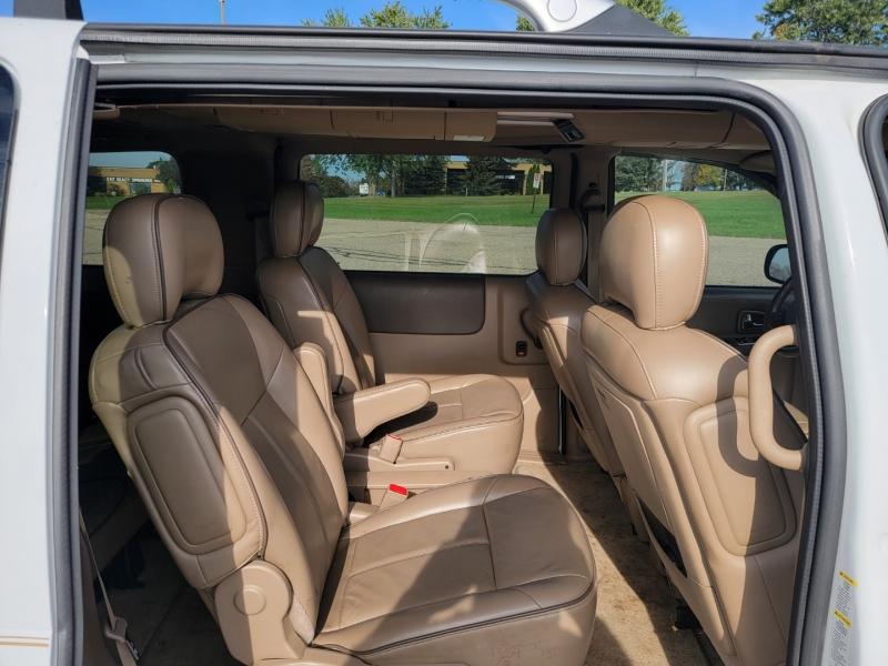 Buick TERRAZA 2007 price $1,995 Cash