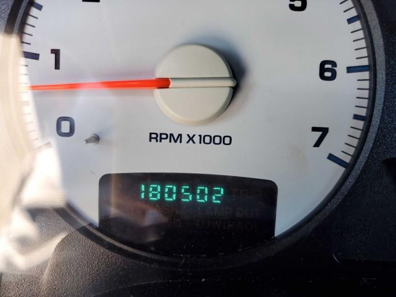 DODGE RAM 1500 2005 price $4,977