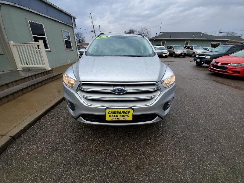 Ford ESCAPE 2018 price $16,977