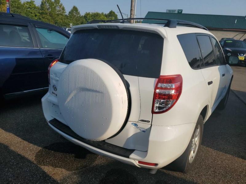 Toyota RAV4 2012 price $11,977