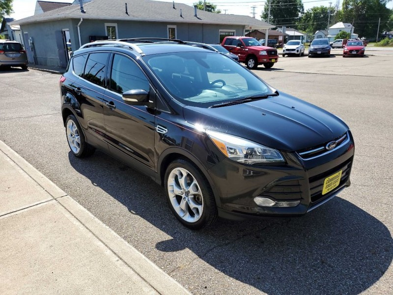 FORD ESCAPE 2013 price $11,977