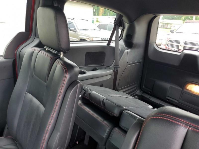 Dodge GRAND CARAVAN 2019 price $19,977