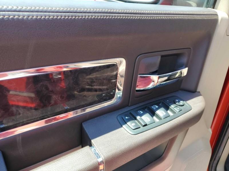 DODGE RAM 1500 2012 price $21,977