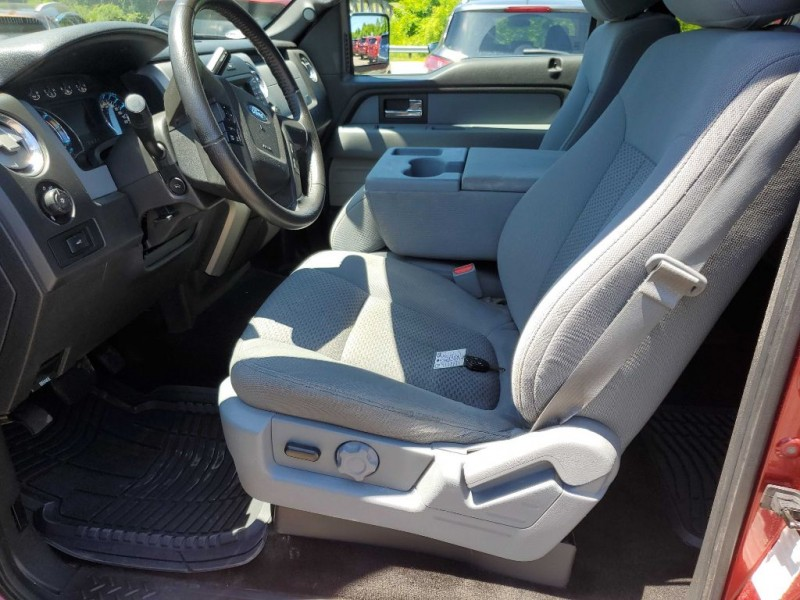 FORD F150 2014 price $20,977