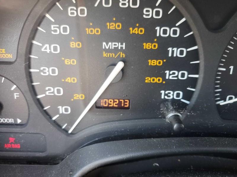 SATURN L200 2001 price $2,977