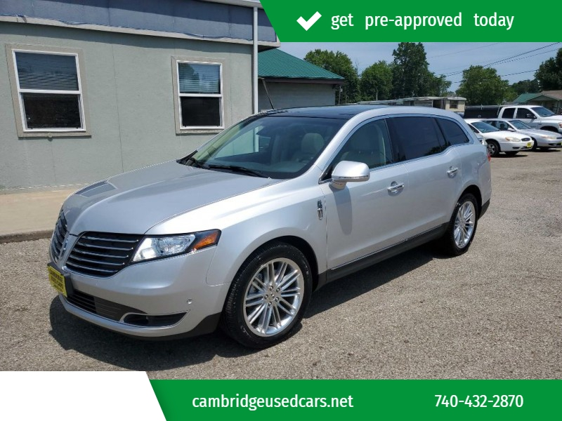 LINCOLN MKT 2019 price $30,977