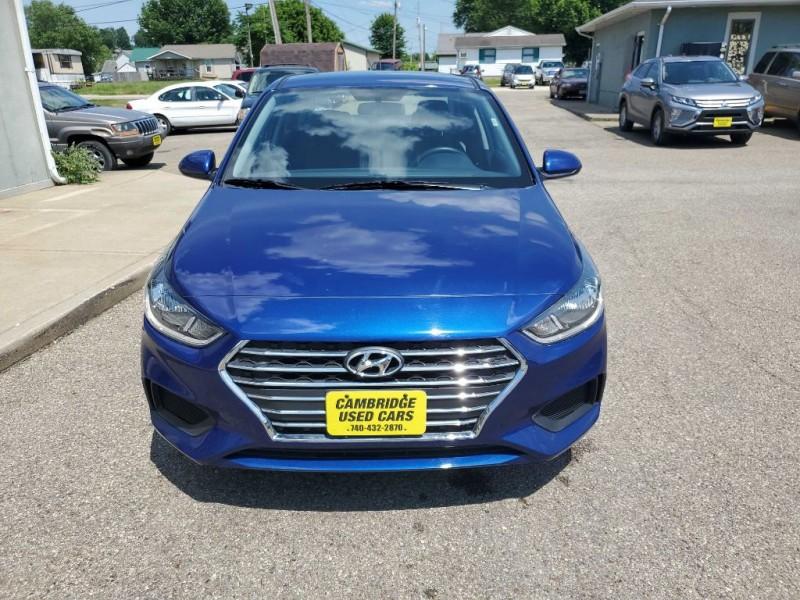 Hyundai ACCENT 2019 price $13,977