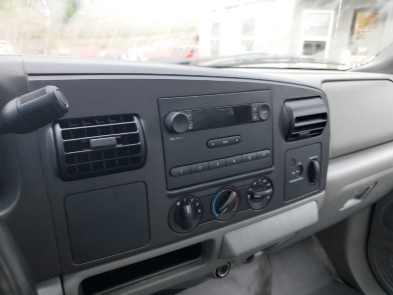 FORD F250 2005 price $3,477