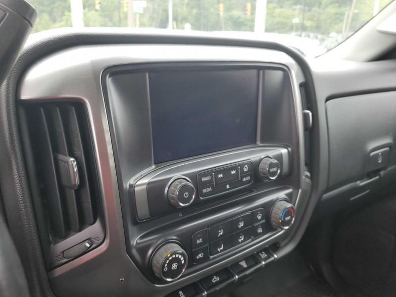 Chevrolet SILVERADO 3500 2015 price $29,977