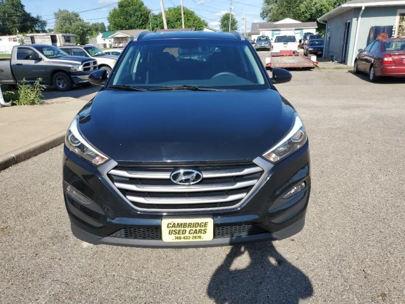 Hyundai TUCSON 2017 price $17,377
