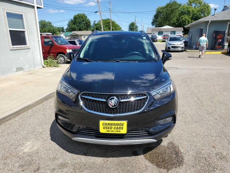 Buick ENCORE 2017 price $18,477