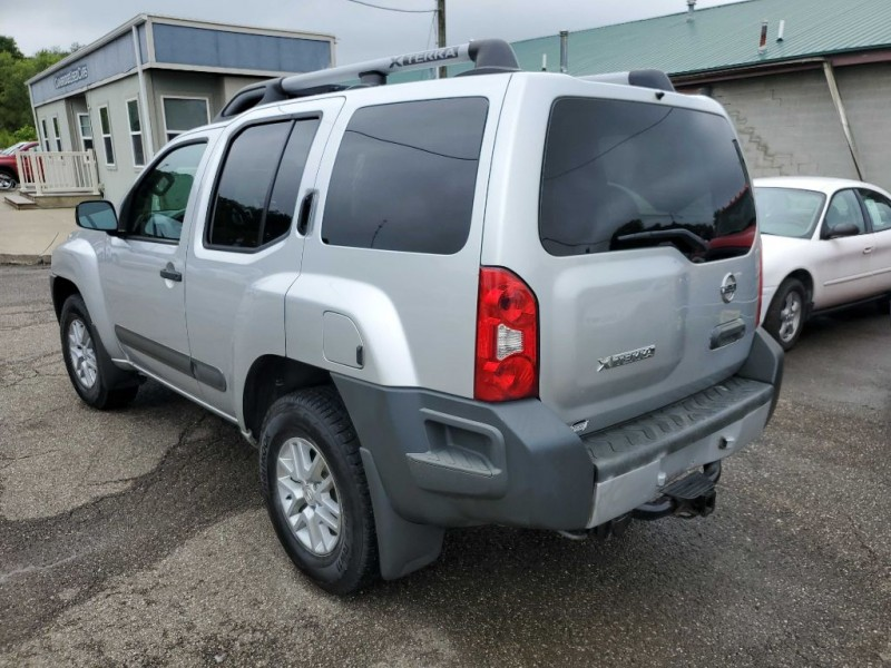 Nissan XTERRA 2014 price $14,477