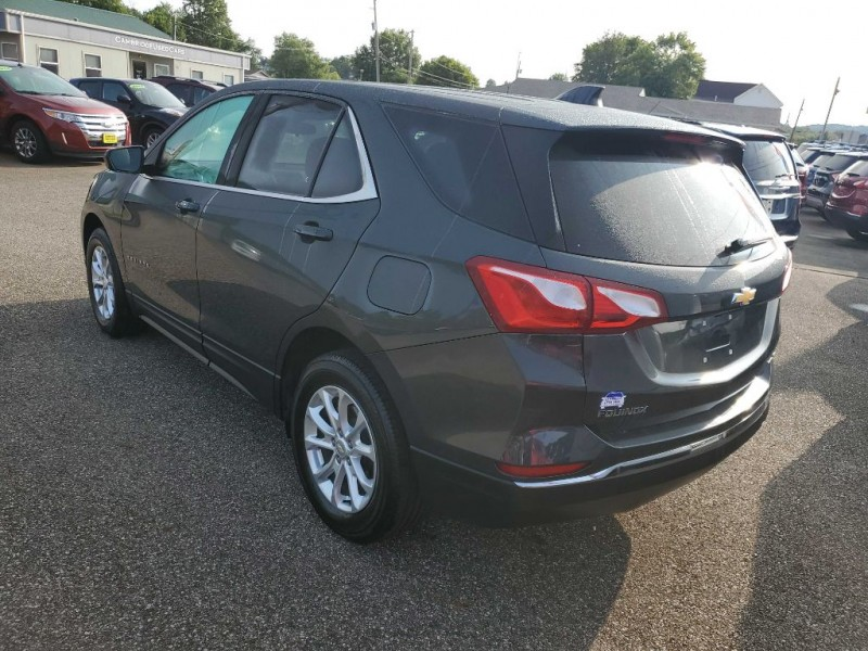 CHEVROLET EQUINOX 2020 price $19,977