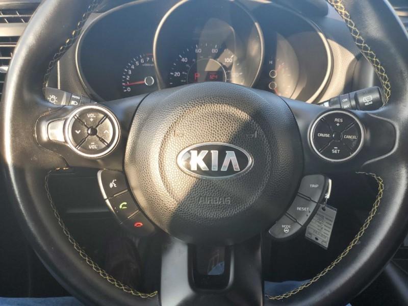 Kia SOUL 2016 price $10,977
