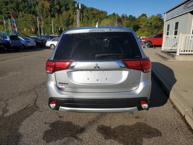Mitsubishi OUTLANDER 2018 price $18,977